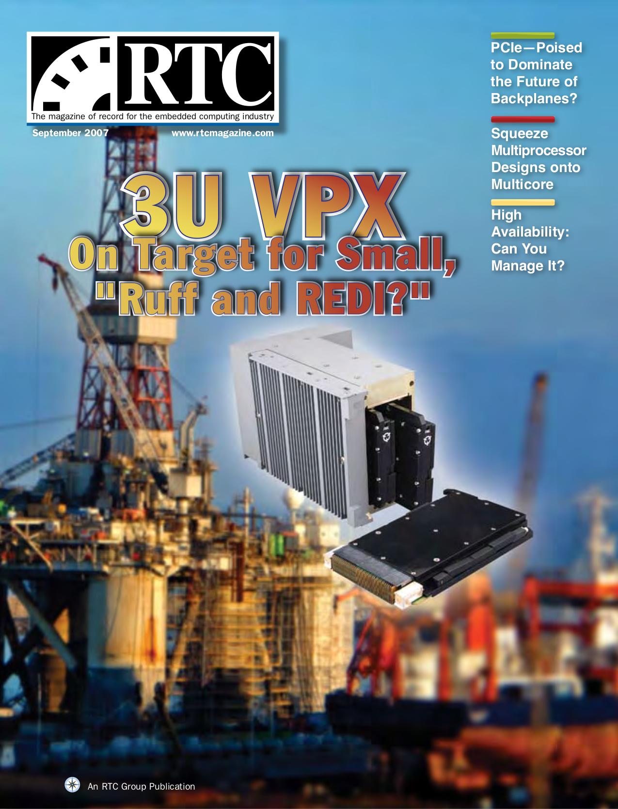 pdf for VXI Amp Passport PTT manual