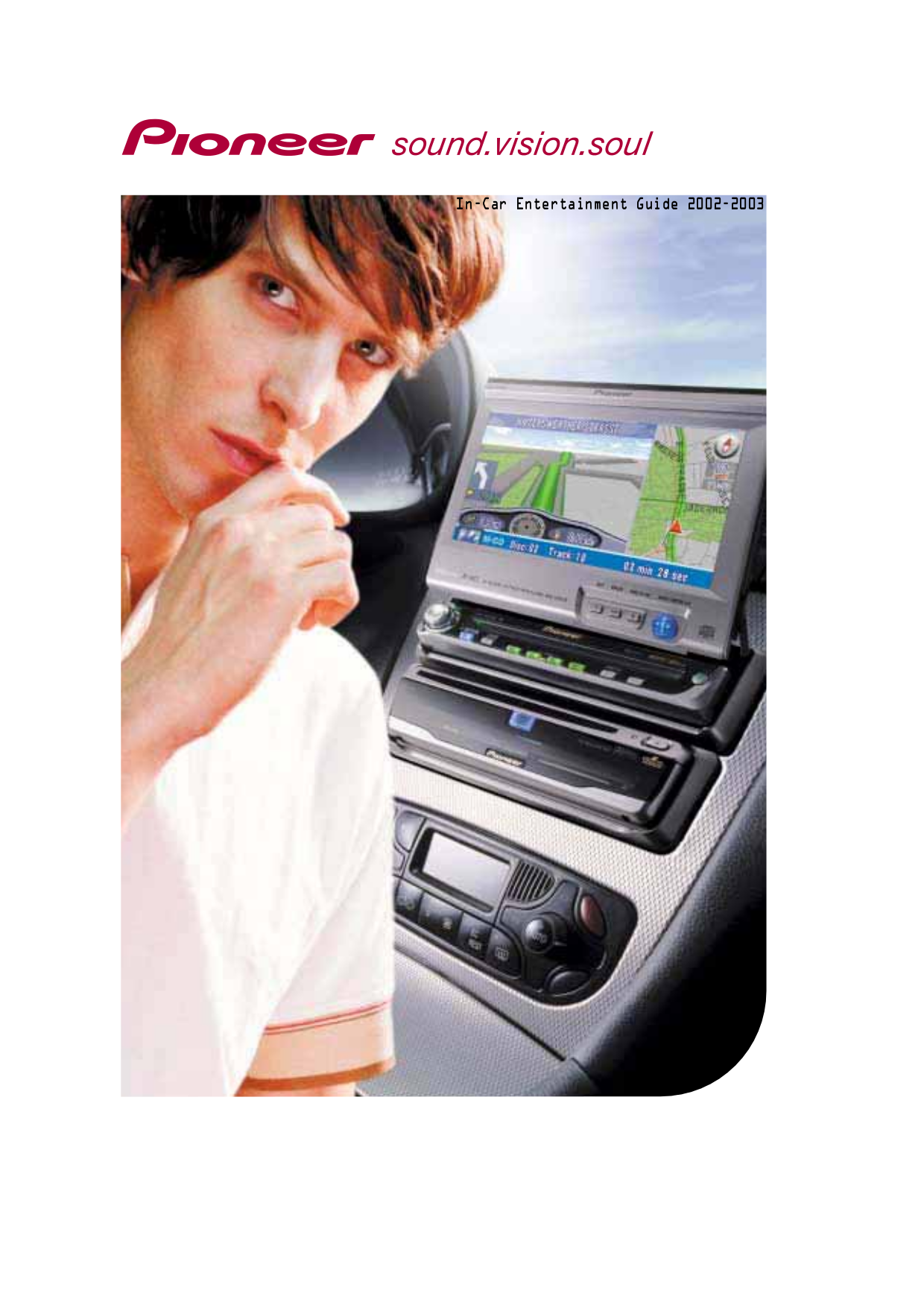 Awesome Pdf Manual For Pioneer Car Video Avh P6400Cd Wiring Digital Resources Counpmognl