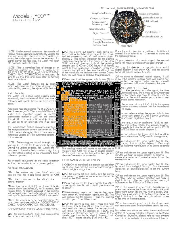 download free pdf for citizen skyhawk a t jy0000 53e watch manual rh umlib com citizen skyhawk manual set time citizen skyhawk manual u600