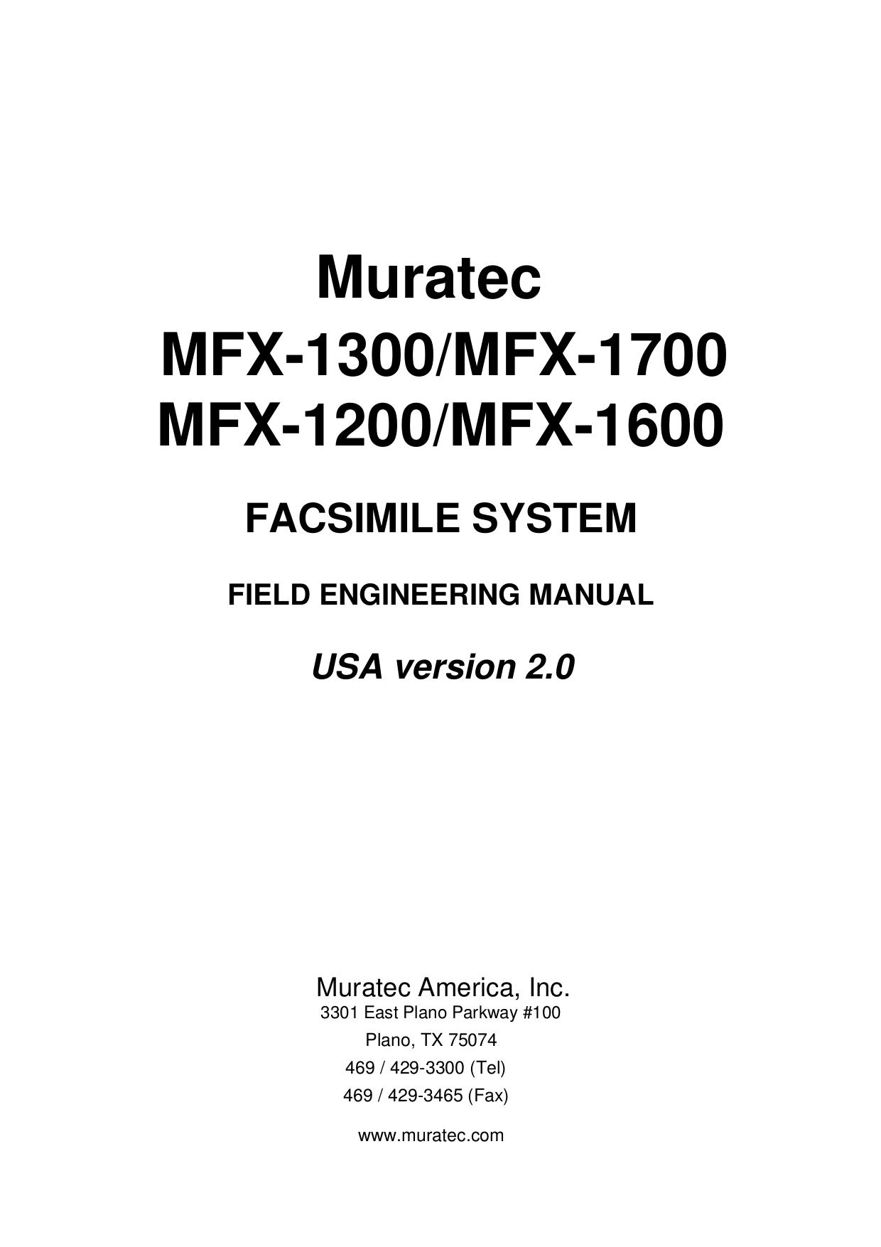 Download free pdf for muratec mfx 1700 copier manual pdf for muratec copier mfx 1700 manual hexwebz Images
