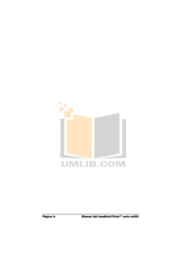 Acer Desktop Aspire M500 pdf page preview