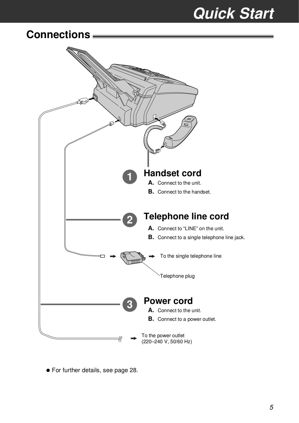 pdf manual for panasonic fax machine kx fp121 rh umlib com Panasonic Kx Fl511 Manual Panasonic Kx Fl511 Manual