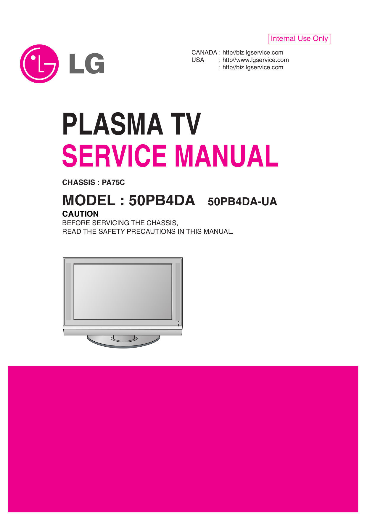 lg smart tv manual pdf