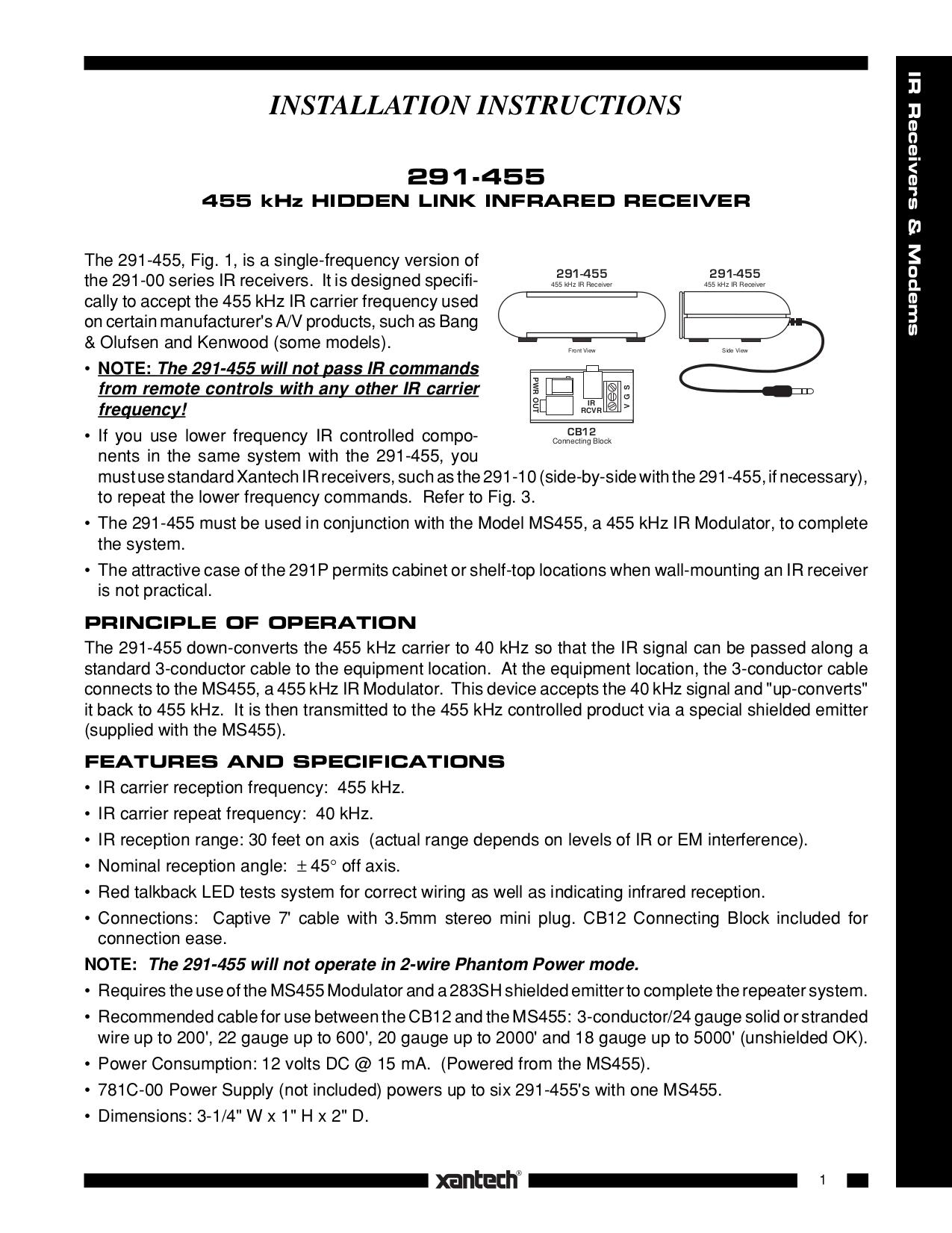xantech ir kit wiring diagram   29 wiring diagram images