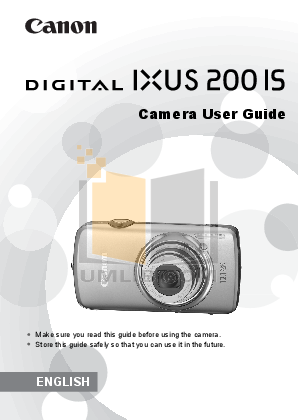 download free pdf for canon ixus 200 is digital camera manual Canon IXUS 16.1 Mega Pixels canon ixus 200 is manual
