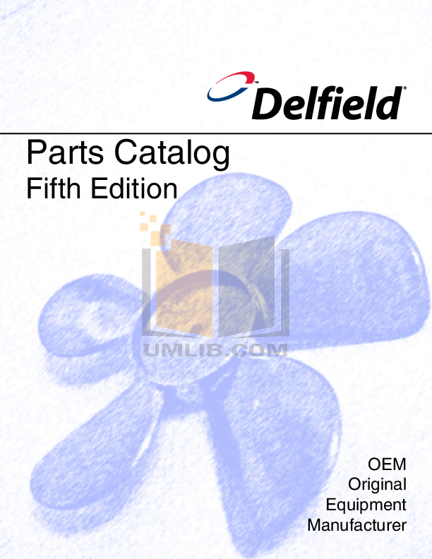 pdf for Delfield Other 537-CR Refrigerators manual