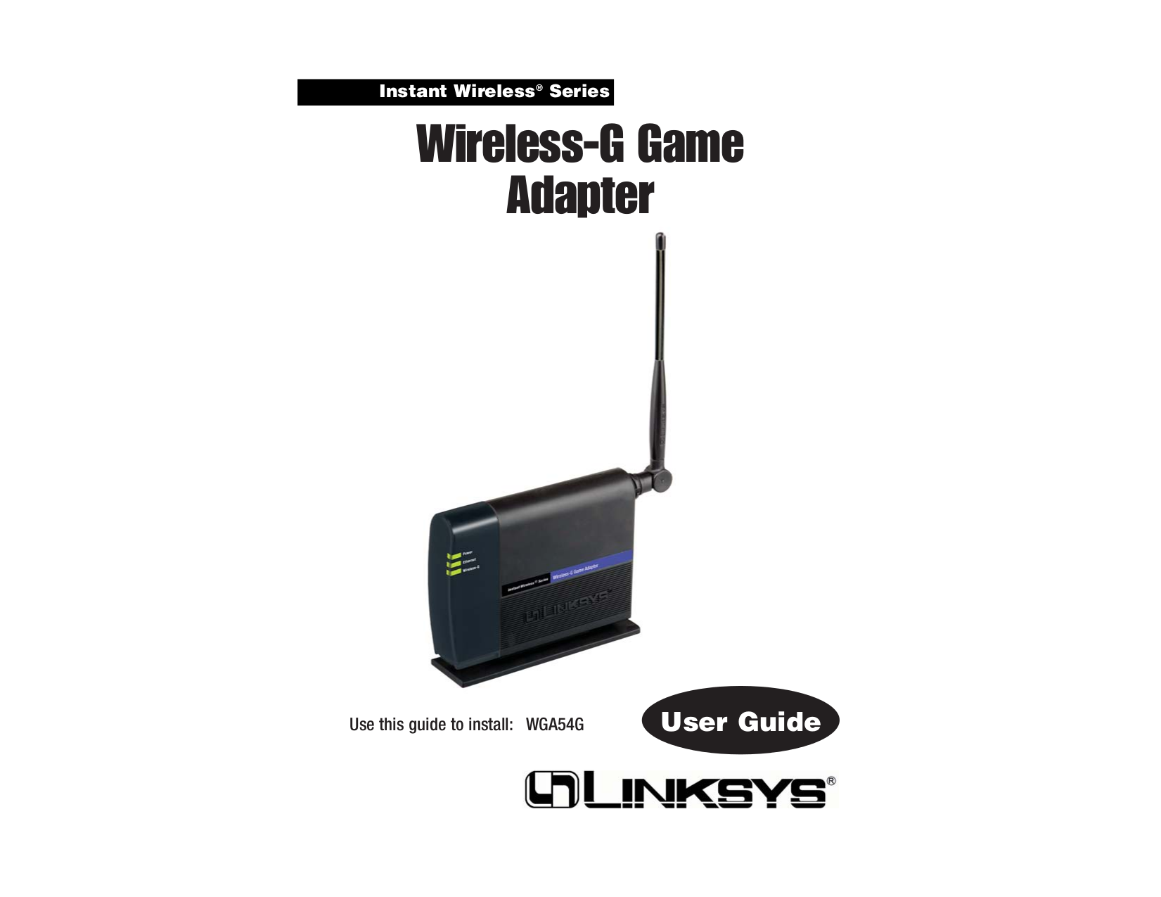 pdf for Nintendo Game Console GameCube Broadband Adapter manual