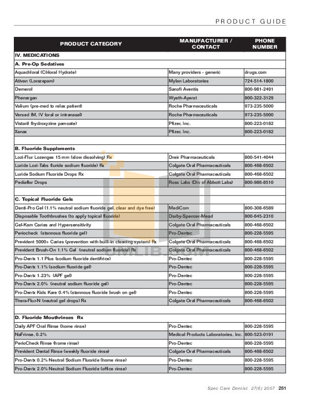 PDF manual for Braun Other OxyJet MD 15 Irrigators