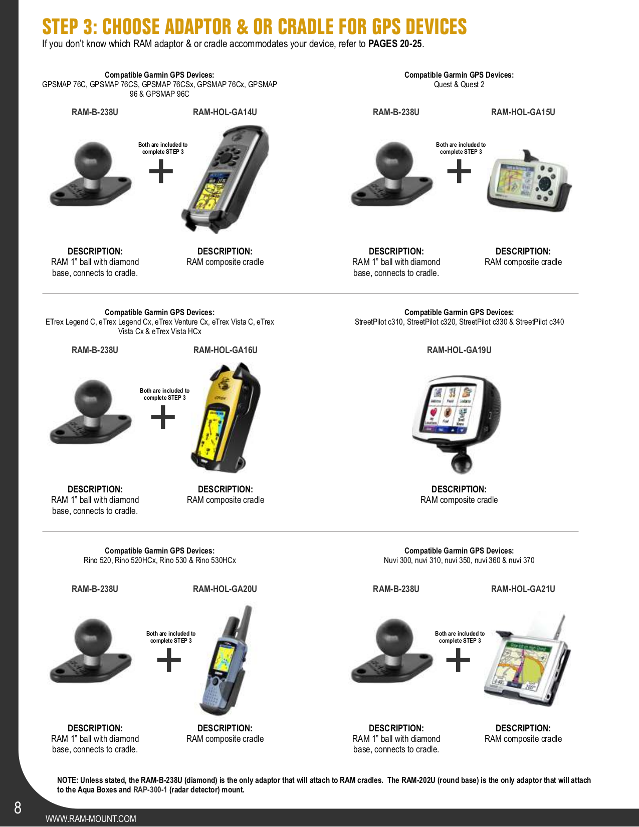 Lowrance GPS iFINDER Hunt C pdf page preview