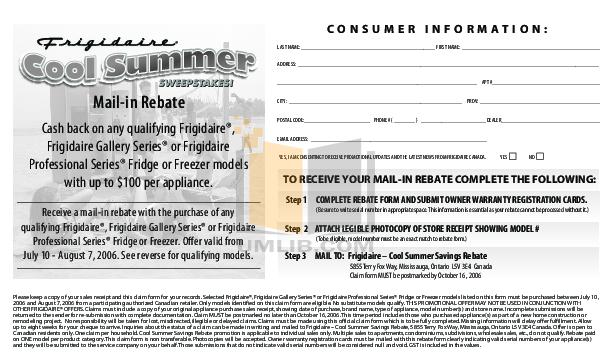 pdf for Frigidaire Refrigerator FRT8S6ESKF manual