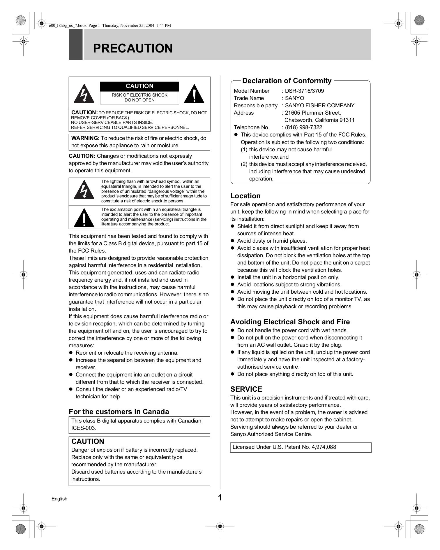 battery charger sanyo uf553048f user u0027s manual Array - pdf manual for  sanyo dvr dsr3016 rh umlib com