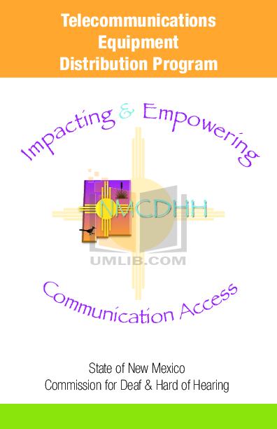 pdf for Clarity Telephone XLC2 manual