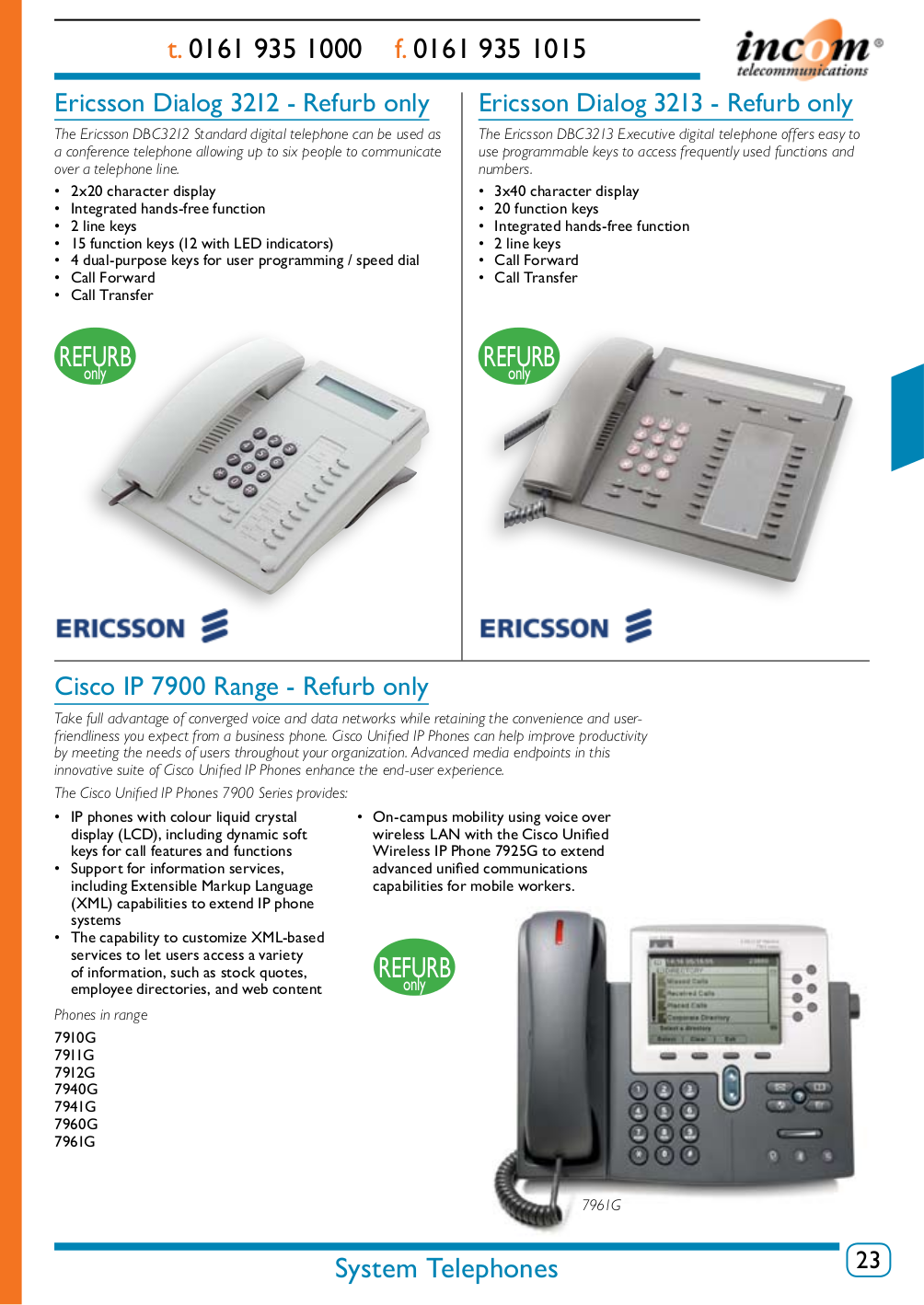 PDF manual for Nortel Cell Phone 4025