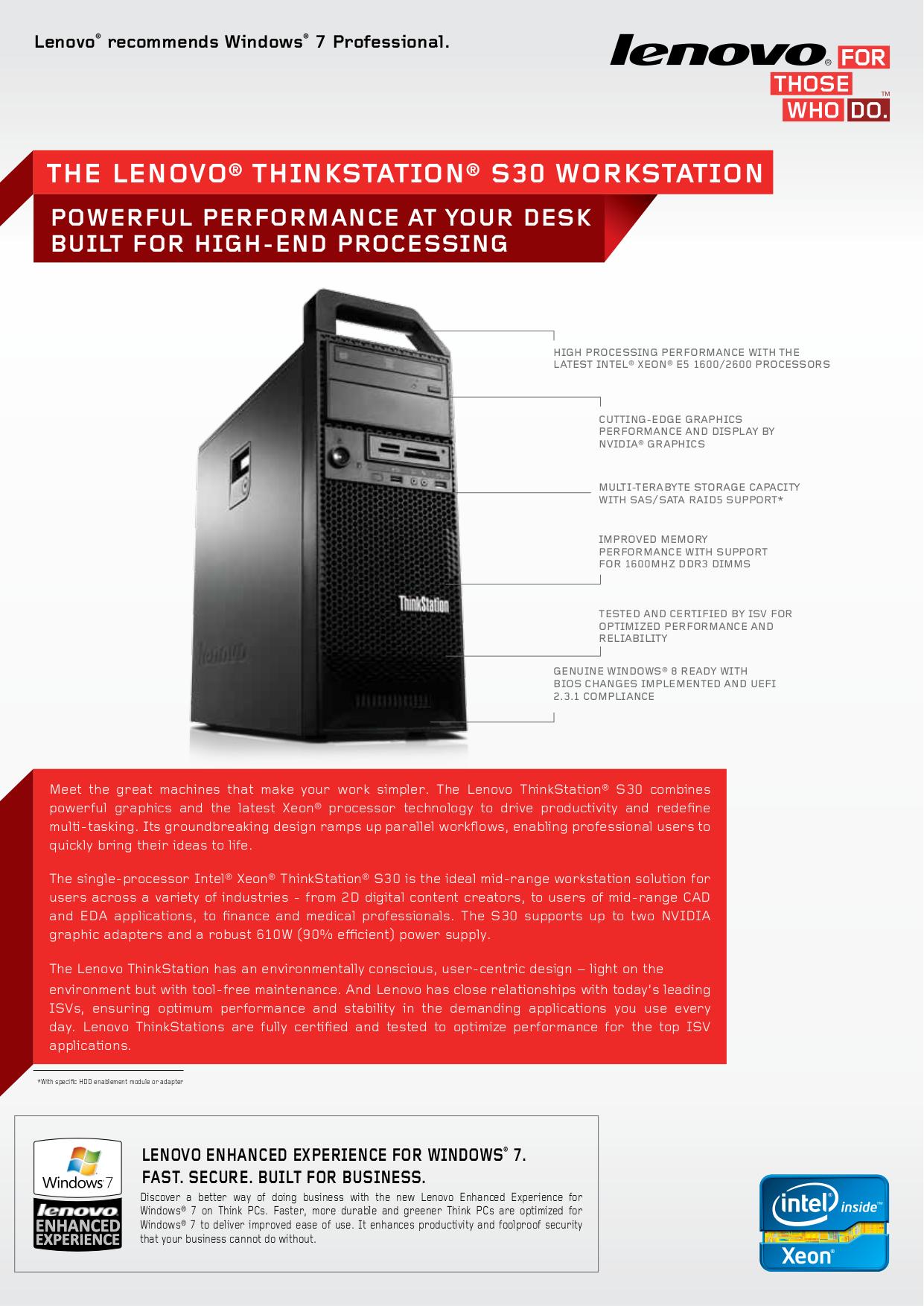 pdf for IBM Laptop ThinkPad s30 manual