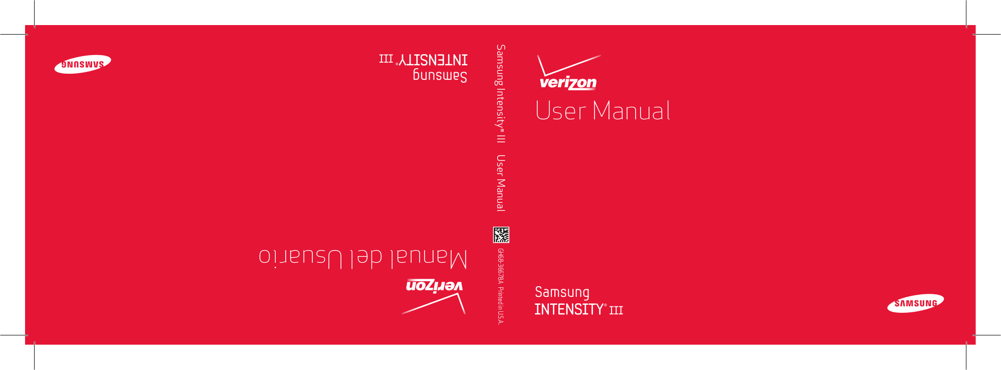pdf for Samsung Cell Phone SCH-N213 manual