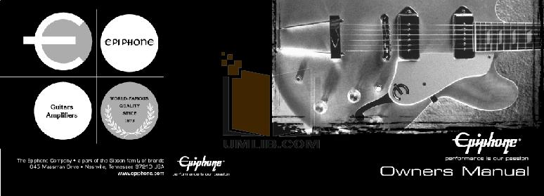 download free pdf for epiphone les paul nightfall guitar manual rh umlib com epiphone wildkat owners manual epiphone sg owners manual