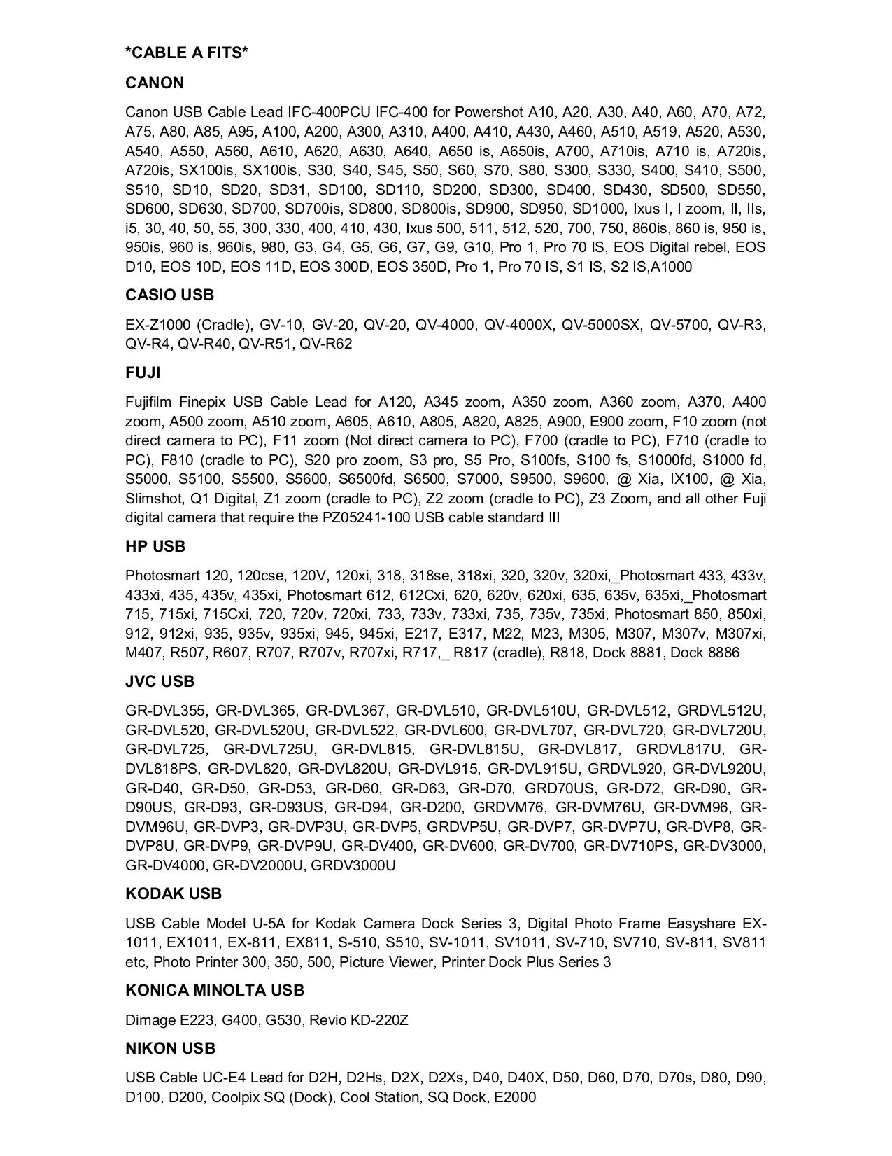 pdf for Kodak Digital Photo Frame EasyShare S510 manual