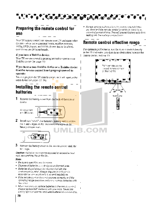 pdf for Audiovox Car Receiver ACD-26 manual