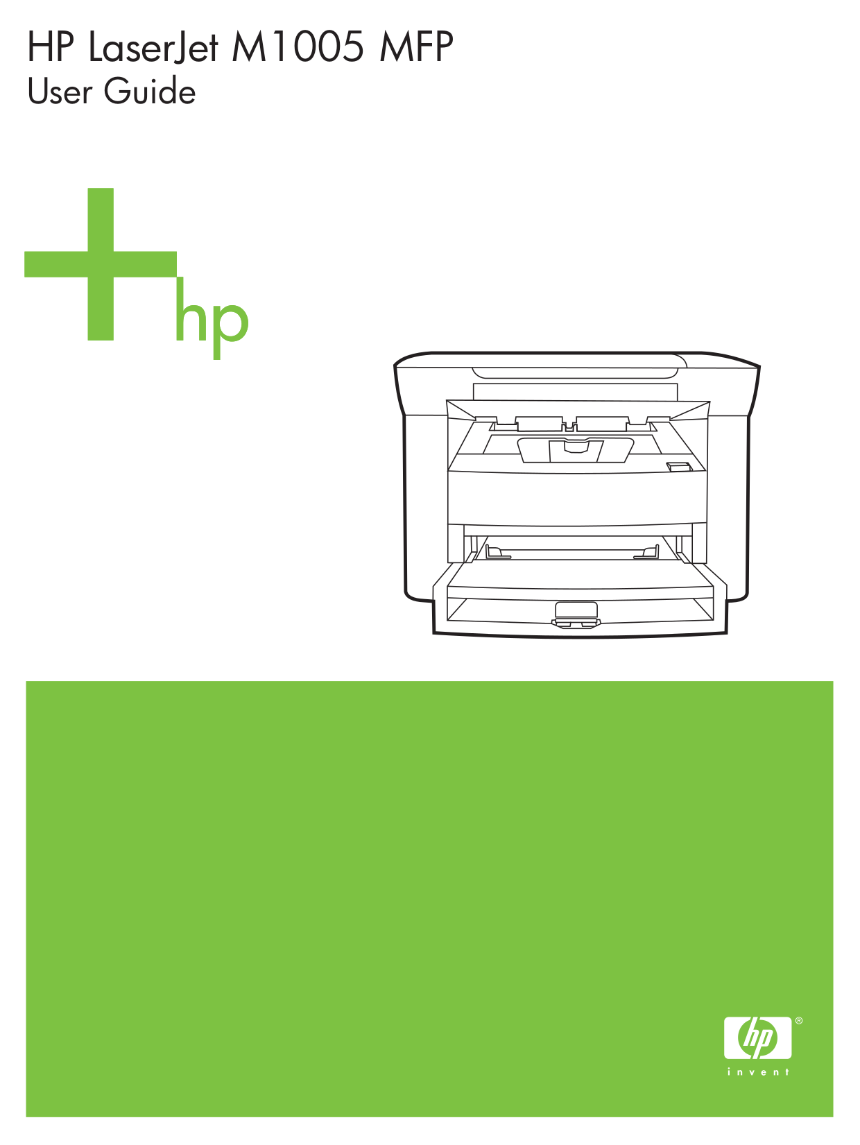 download free pdf for hp laserjet color laserjet m1005 multifunction rh umlib com hp laserjet m1005 mfp user guide manual impressora hp laserjet m1005 mfp