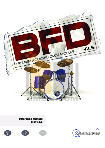 pdf for Crown Other BF-100 SUX Microphones manual