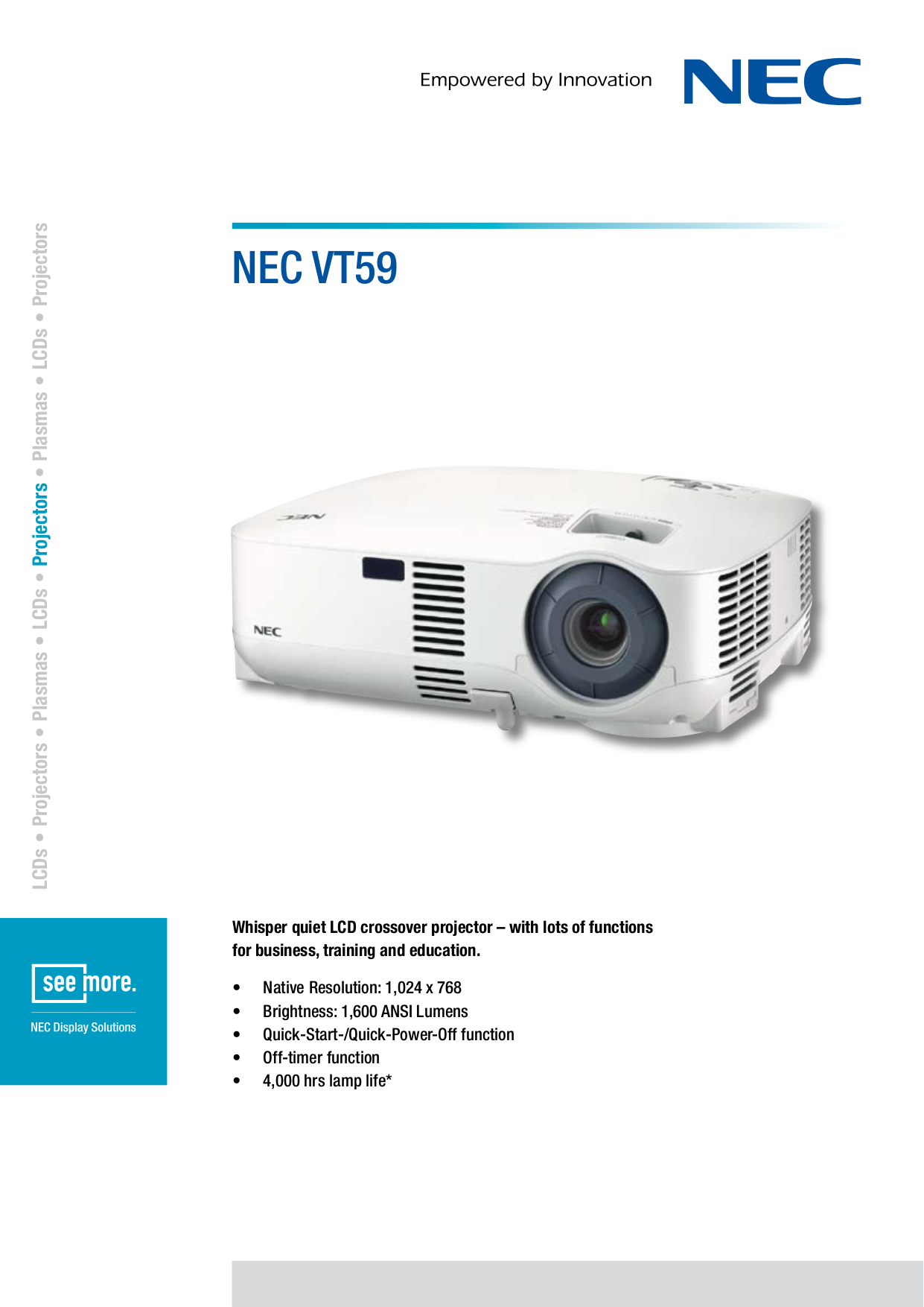 Electronic and audiovisual devices manuals   information.