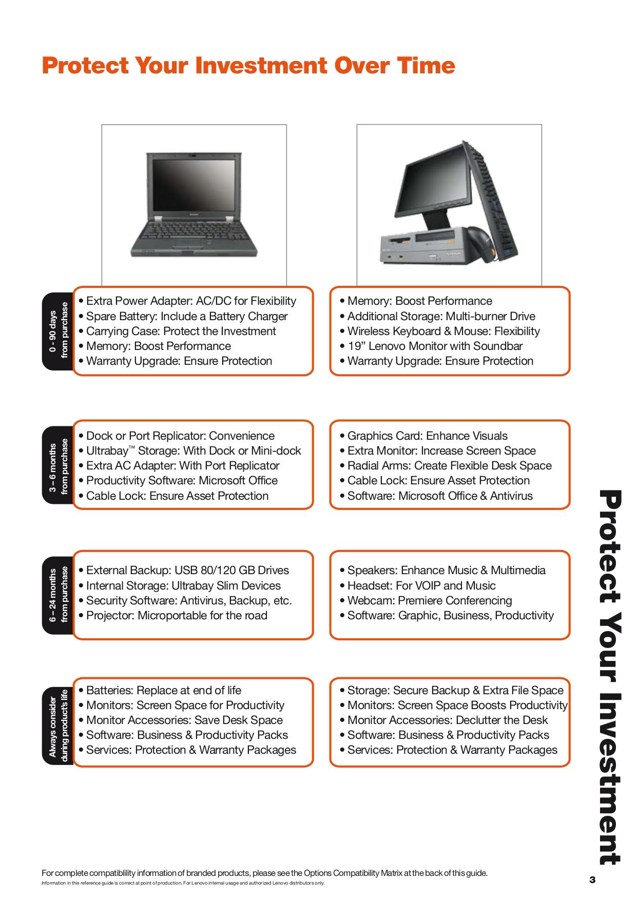 Lenovo Desktop 3000 J115 7389 pdf page preview