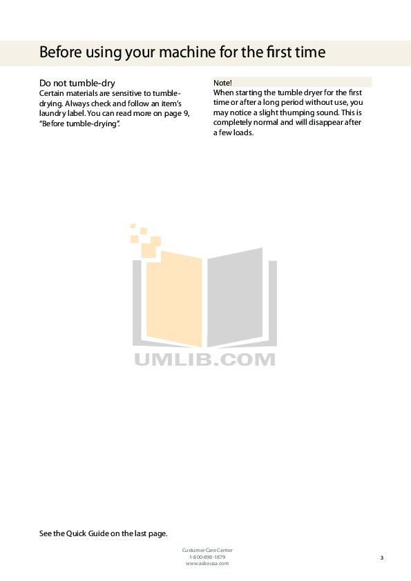 pdf manual for asko dryer t712c rh umlib com Asko T700 Dryer Parts Asko Dryer Door Seal