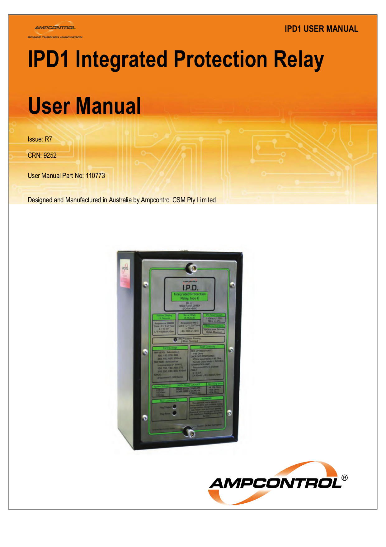 PDF manual for NAD Other IPD-1 Dock