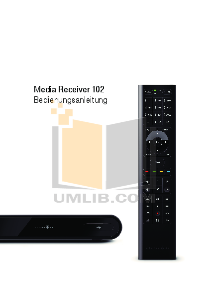 pdf for Eaw Speaker System FR102 manual