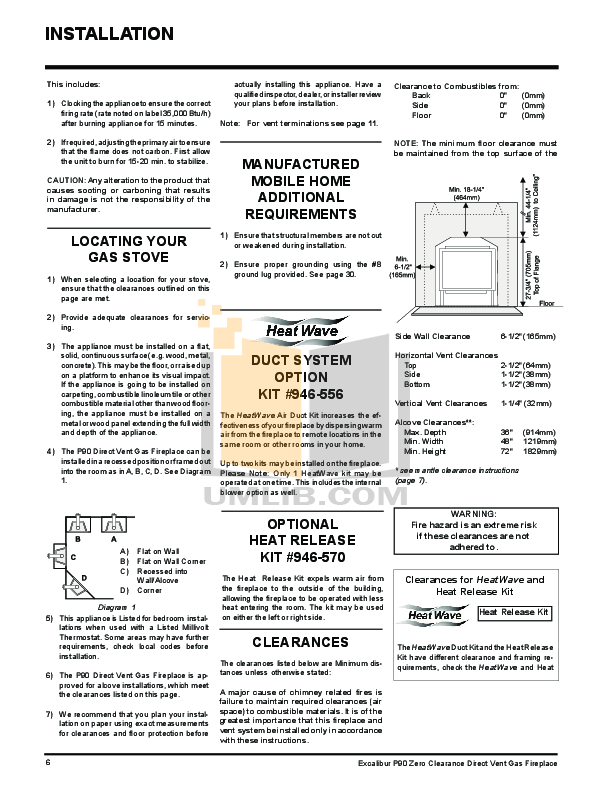 Excalibur Other 904 Remote Controlled Car pdf page preview