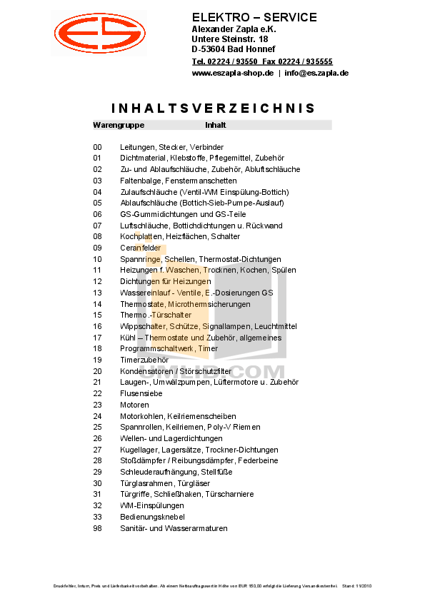 pdf for Blomberg Dishwasher GSS 1220 manual