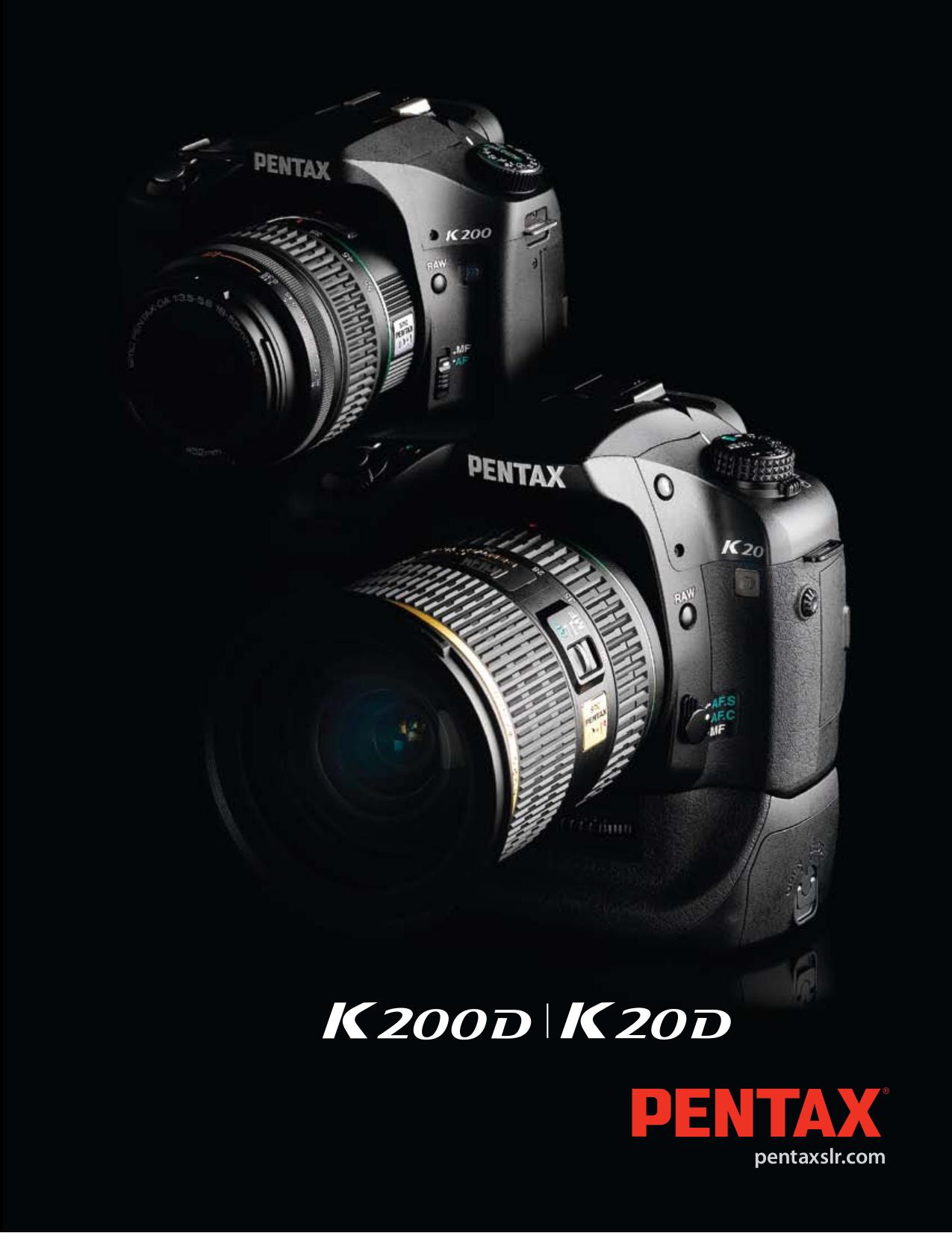 download free pdf for pentax k20d digital camera manual rh umlib com pentax k10d manual pdf pentax k20d manual español