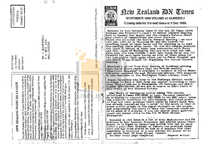 pdf for Adcom Receiver GFR-700HD manual