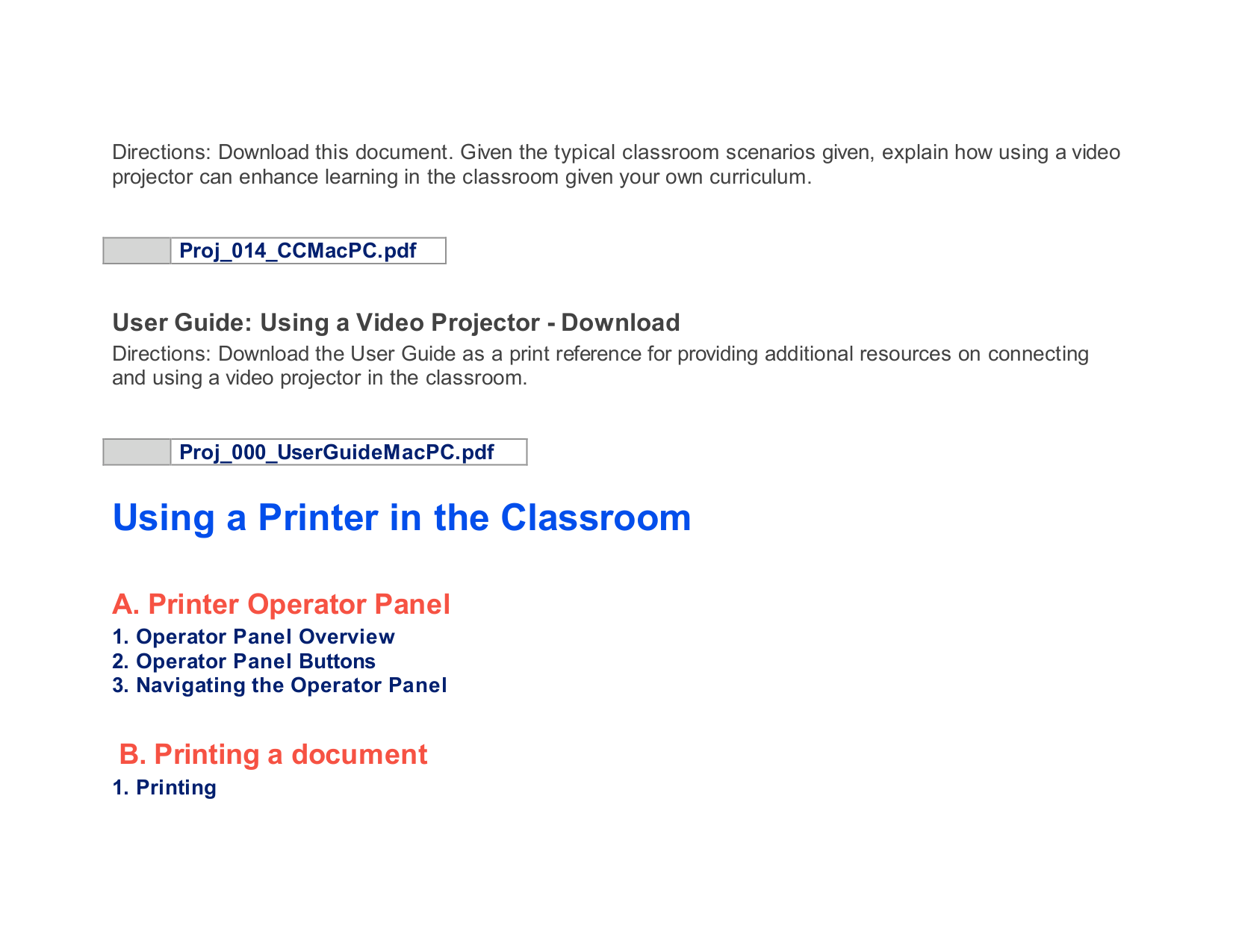 tecumseh Array - pdf manual for lexmark printer t640 rh umlib com