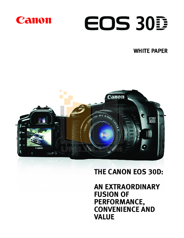 manual canon 30d daily instruction manual guides u2022 rh testingwordpress co Canon EOS Rebel XS Canon DS126191 Digital Camera