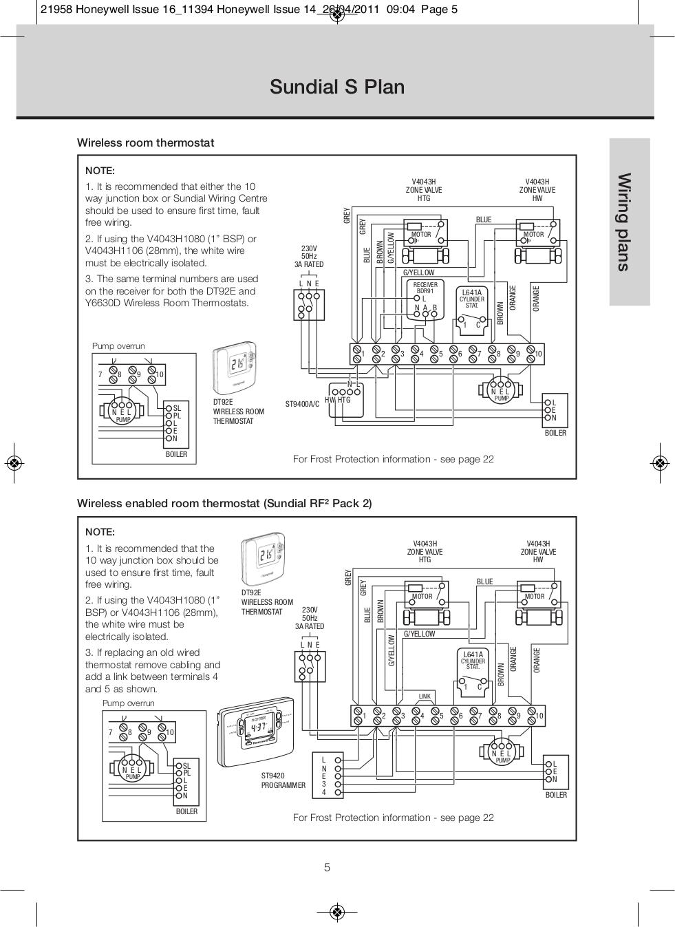 Pdf Manual For Toa Amp Bg 130 Pump Overrun Wiring
