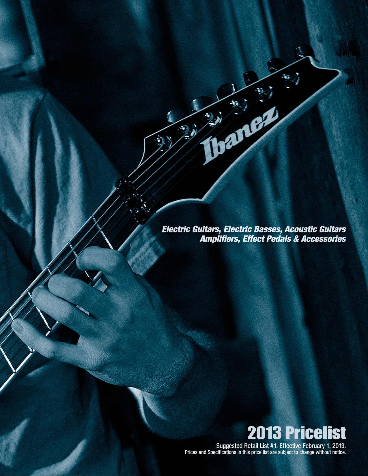Download free pdf for Ibanez SR Series SR506 Guitar manual