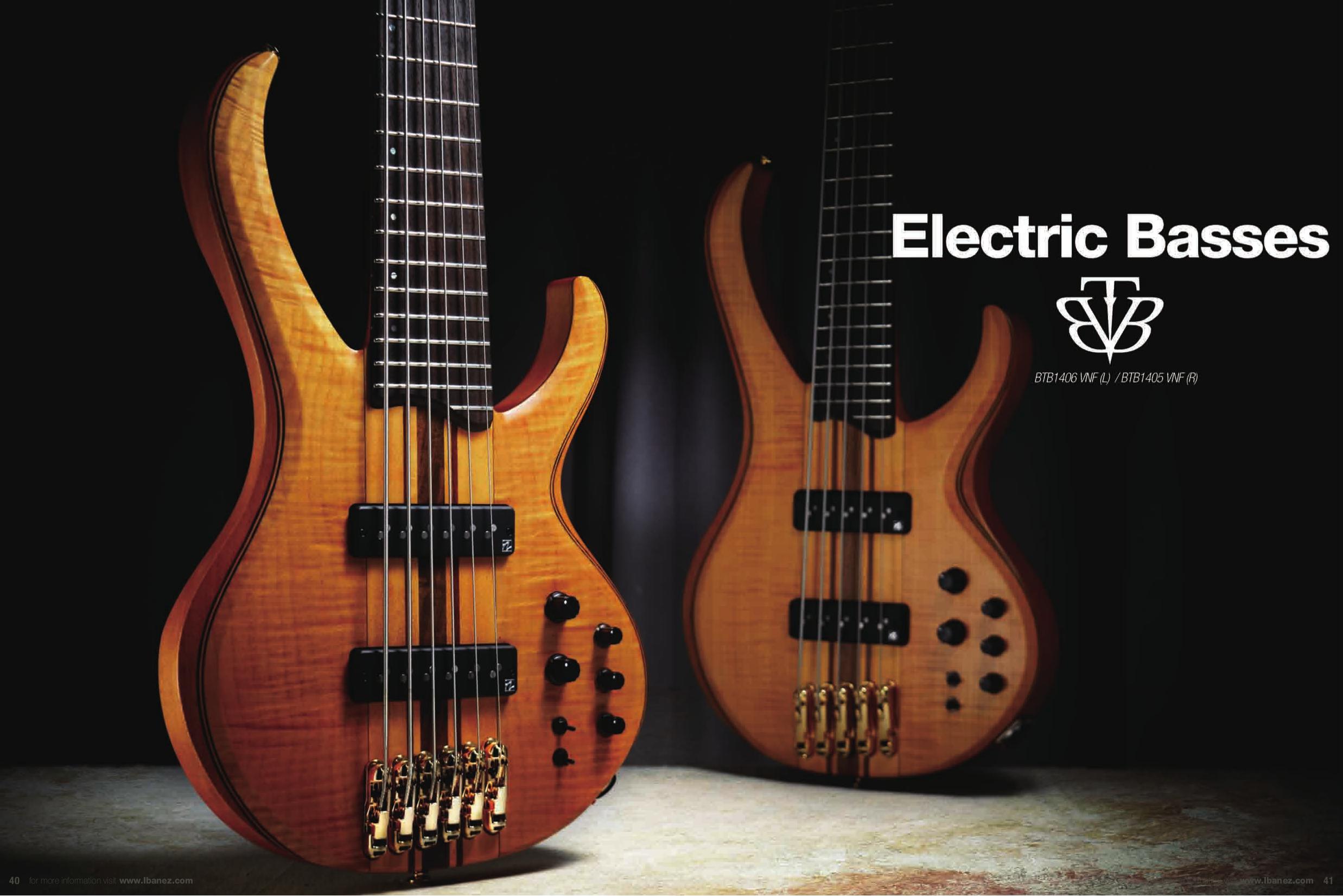 Download free pdf for Ibanez SR Series SR506 Guitar manual on