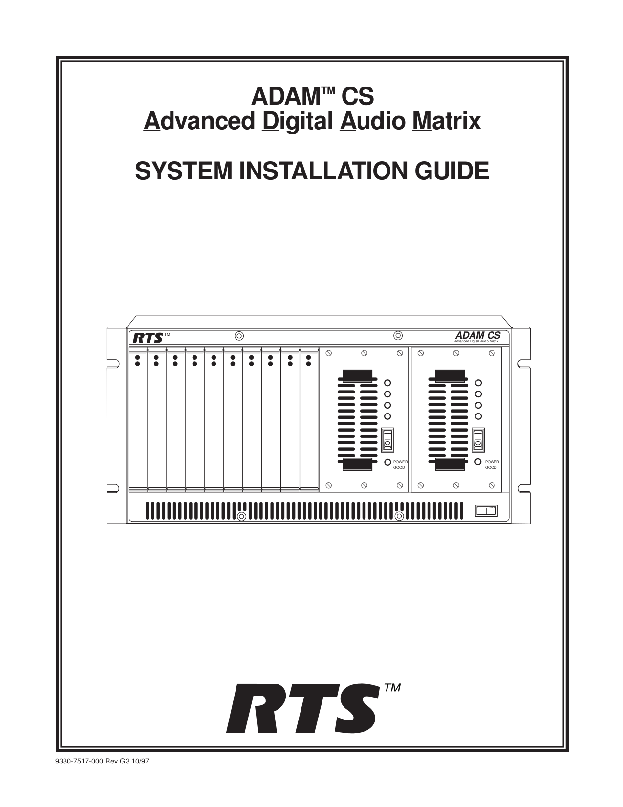 Download Free Pdf For Telex Ifb 828 Intercom System Other Manual Wiring Guide