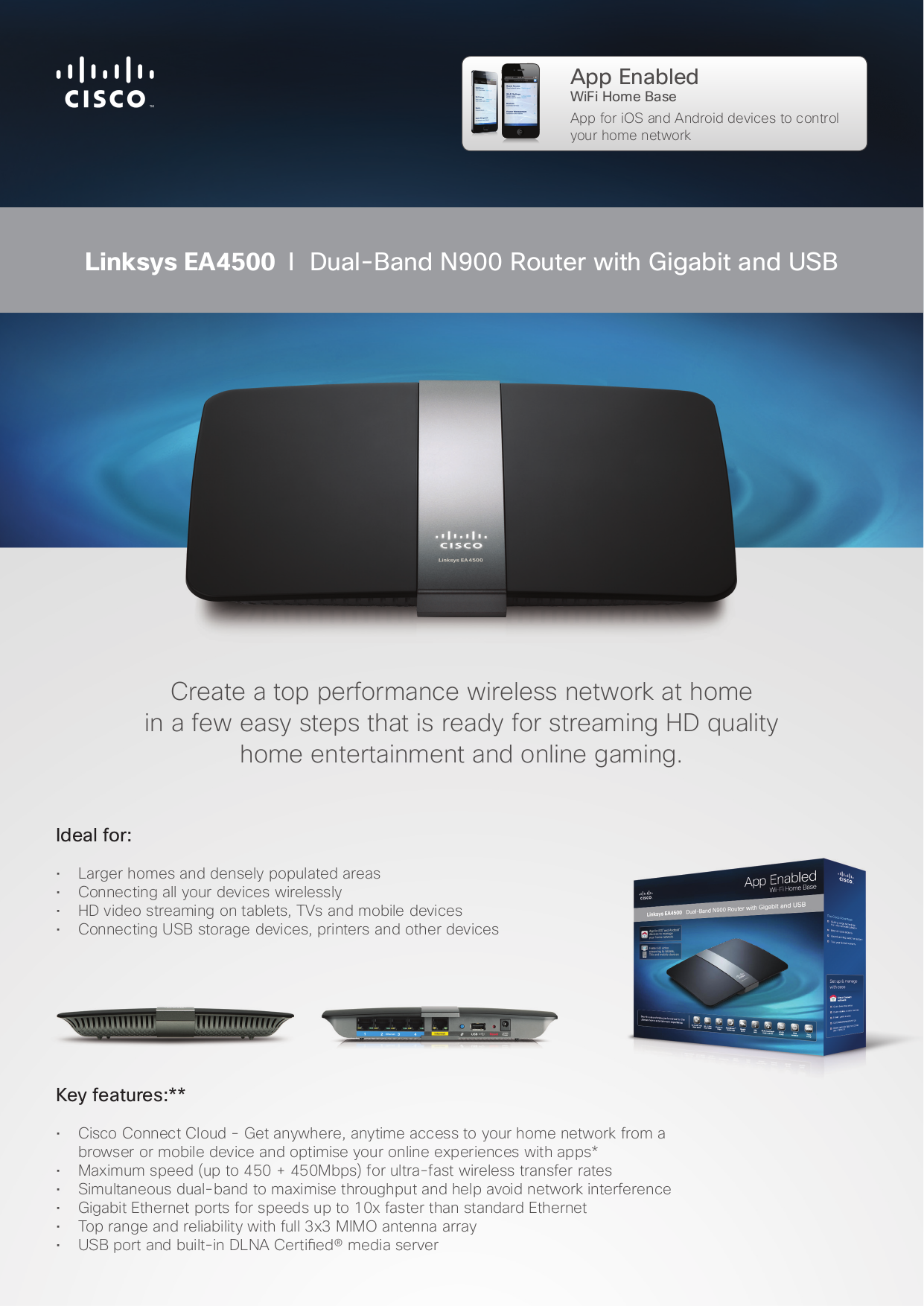 I love freeware lots ea4500 router manual fandeluxe Choice Image
