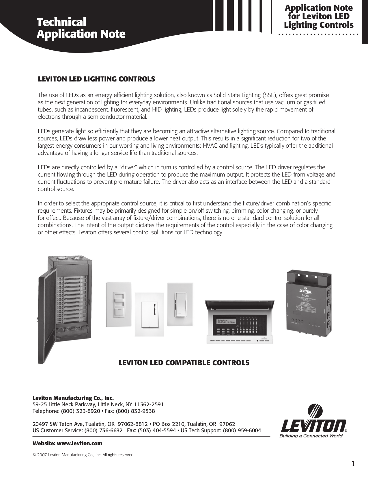 Awesome Leviton Manufacturing Company Ideas - Electrical Circuit ...