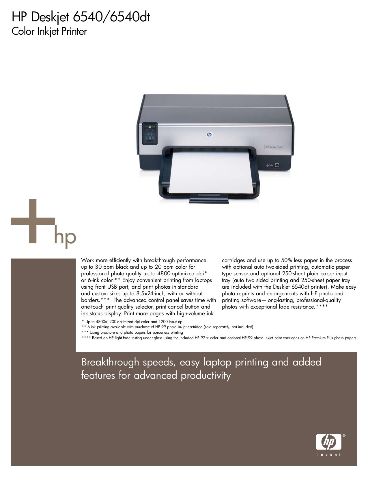 HP printer ink and toner cartridges - Inkquik