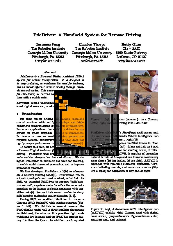 pdf for Casio PDA Cassiopeia IT-2000 manual