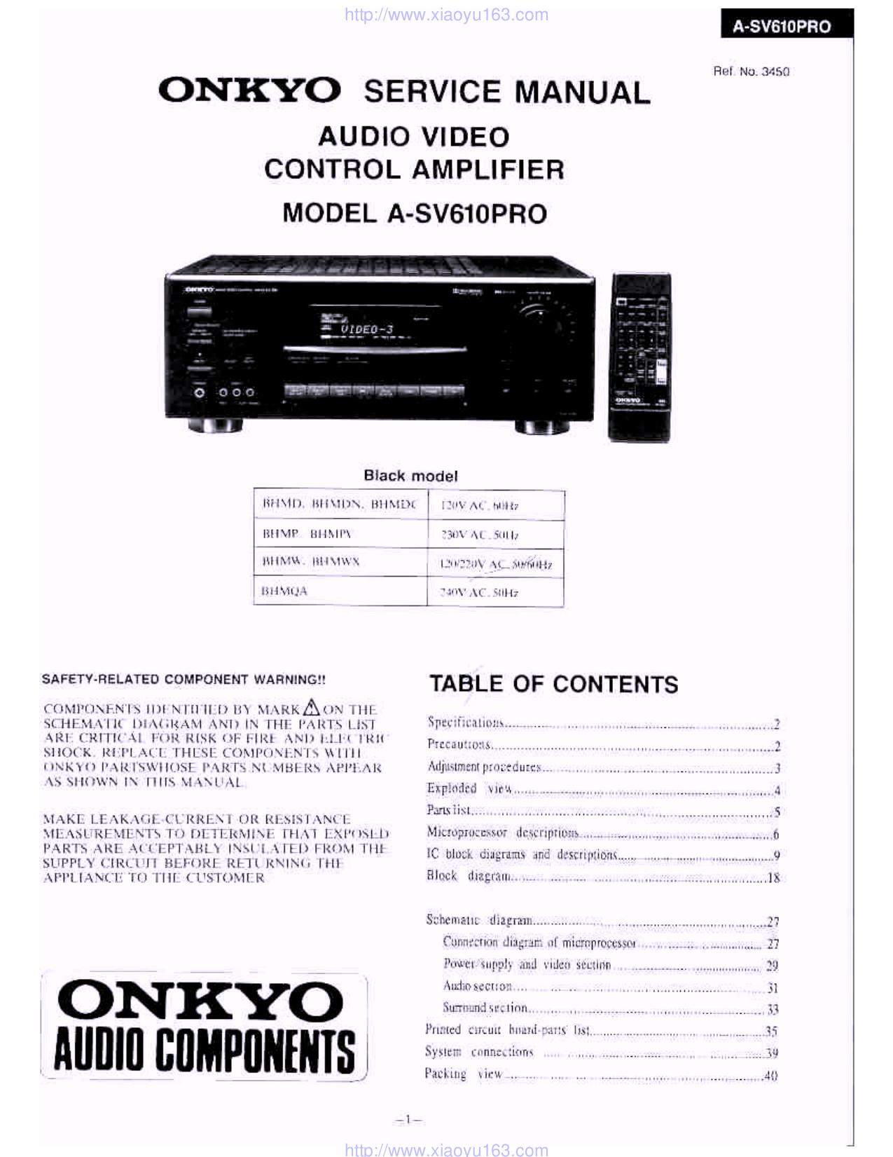 download free pdf for onkyo tx sv636 receiver manual rh umlib com Onkyo TX SR501 Onkyo TX SR501
