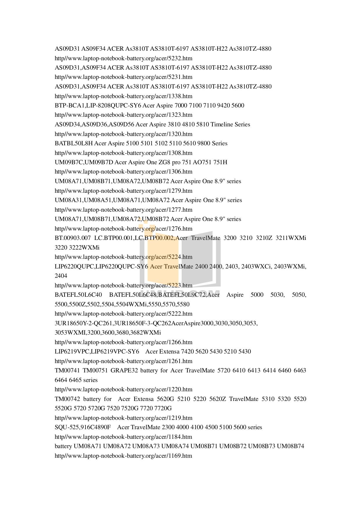pdf for HP Laptop Pavilion HDX X16-1160 manual