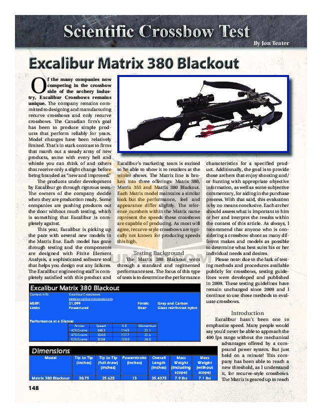 pdf for Excalibur Game Console 333 manual