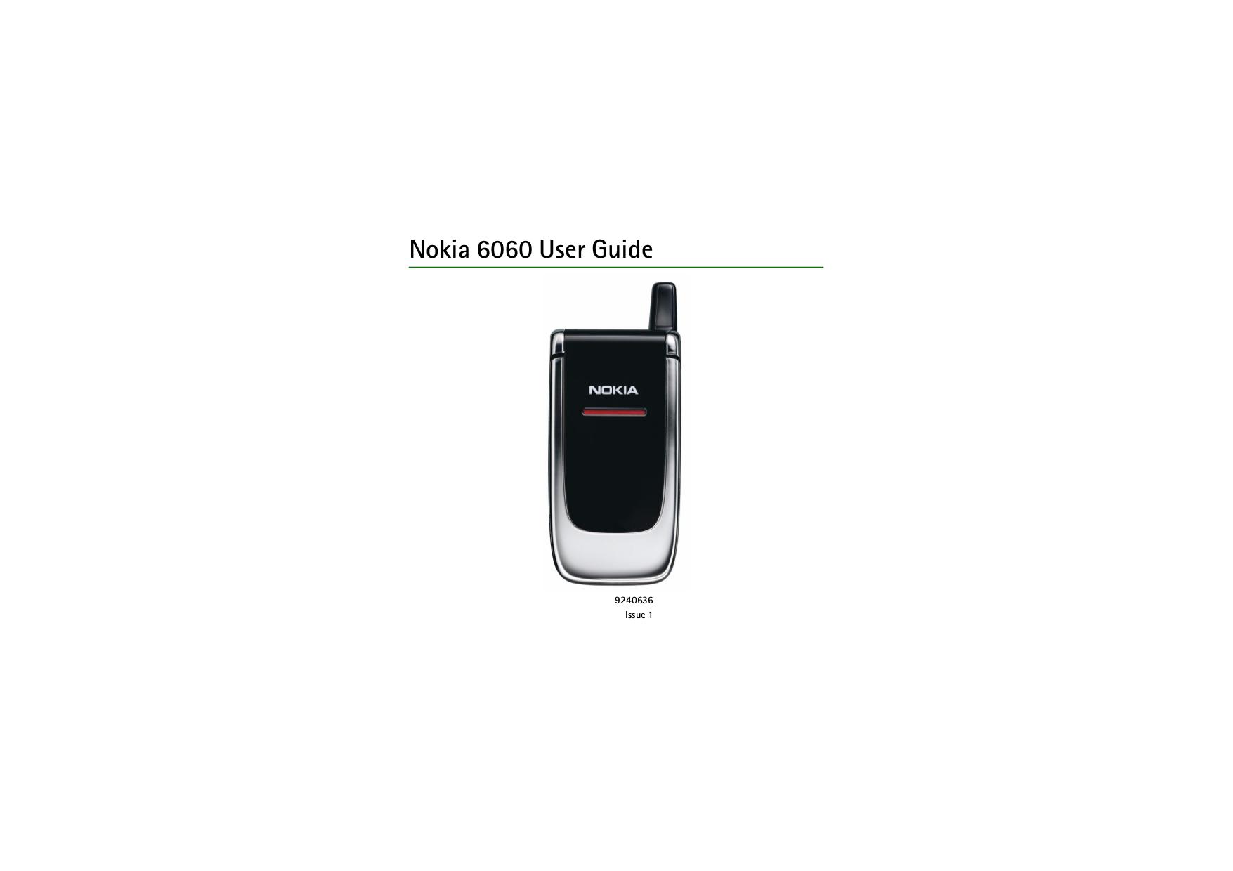 download free pdf for nokia 6061 cell phone manual rh umlib com Nokia 6161 Nokia 6061 Phones Accessories