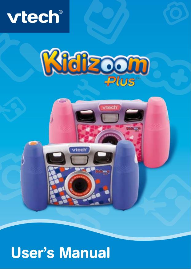 download free pdf for vtech kidizoom digital camera manual rh umlib com Digital Camera Batteries Olympus Digital Camera USB Cable