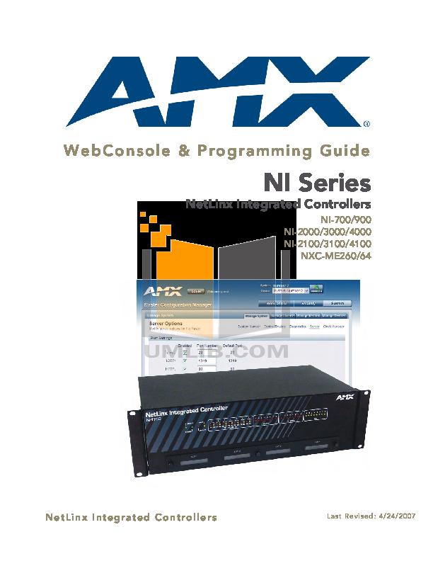 Amx Netlinx Studio Free