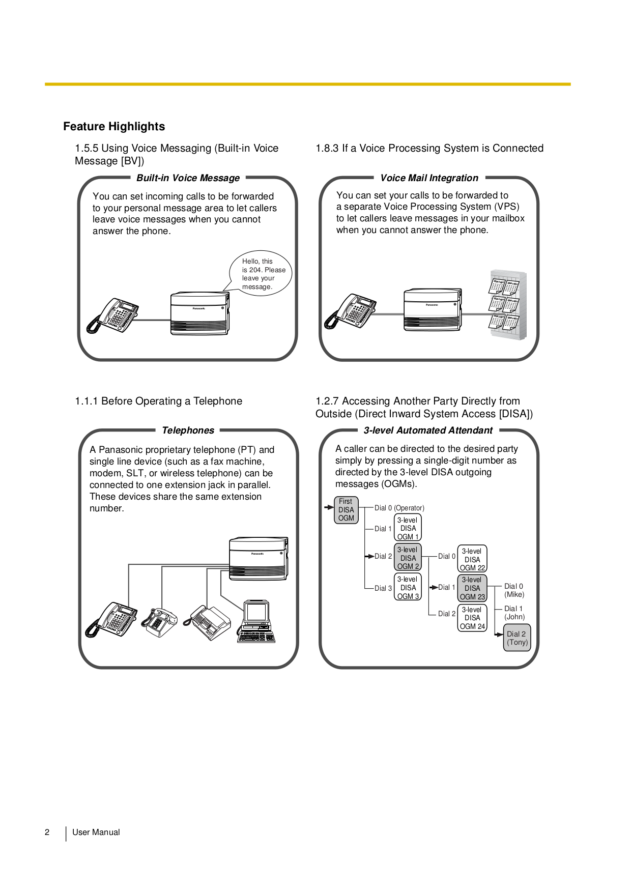 pdf manual for panasonic telephone kx dt333 rh umlib com panasonic kx dt333 manuale italiano panasonic kx dt333 manual en español